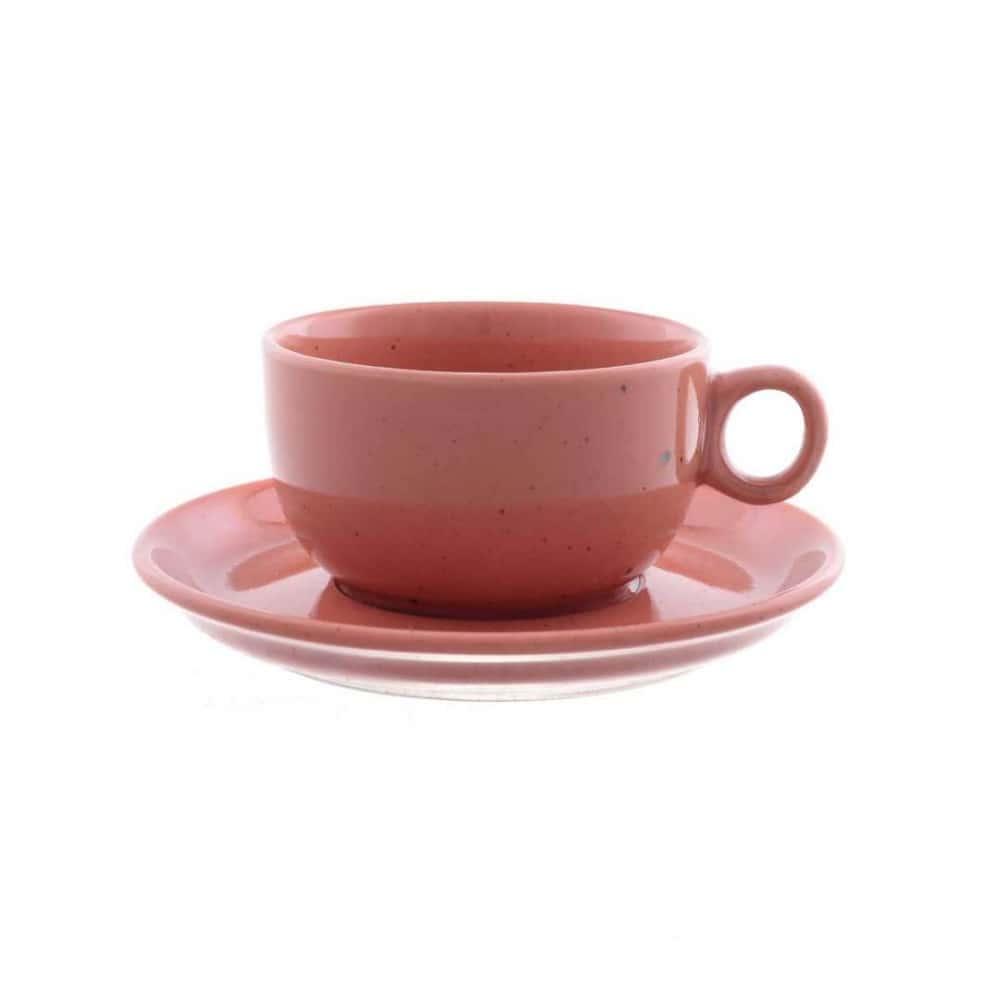 Чайная пара Lifestyle Terracotta 4 предмета Repast 43956