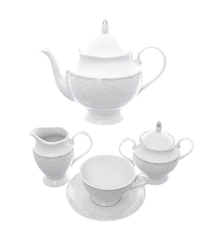 Чайный набор Repast Жемчуг 15 пр