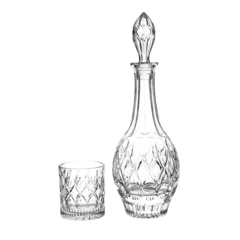 Набор для воды 7 предметов Роял Классикс 42402