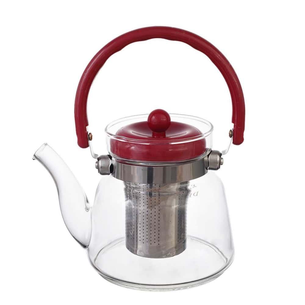 Чайник с металлическим ситом Royal Classics 46060