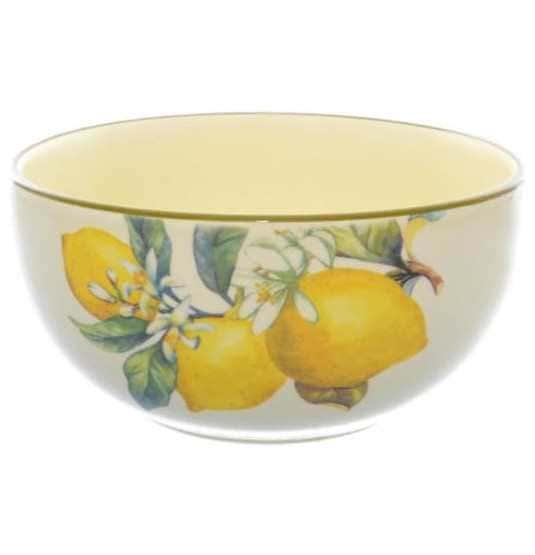Салатник Royal Classics Лимоны