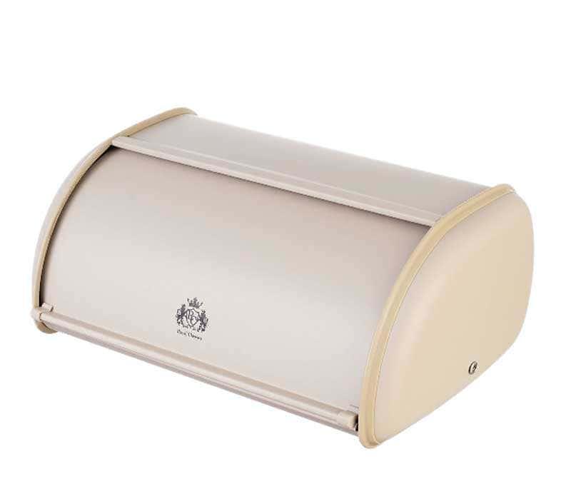 Хлебница Royal Classics Кантри с 3-мя банками для сыпучих продуктов