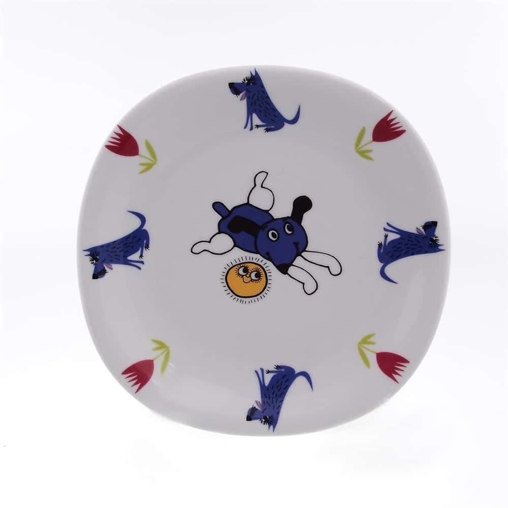 Тарелка Benedikt Baby Porcelain 22 см 41327