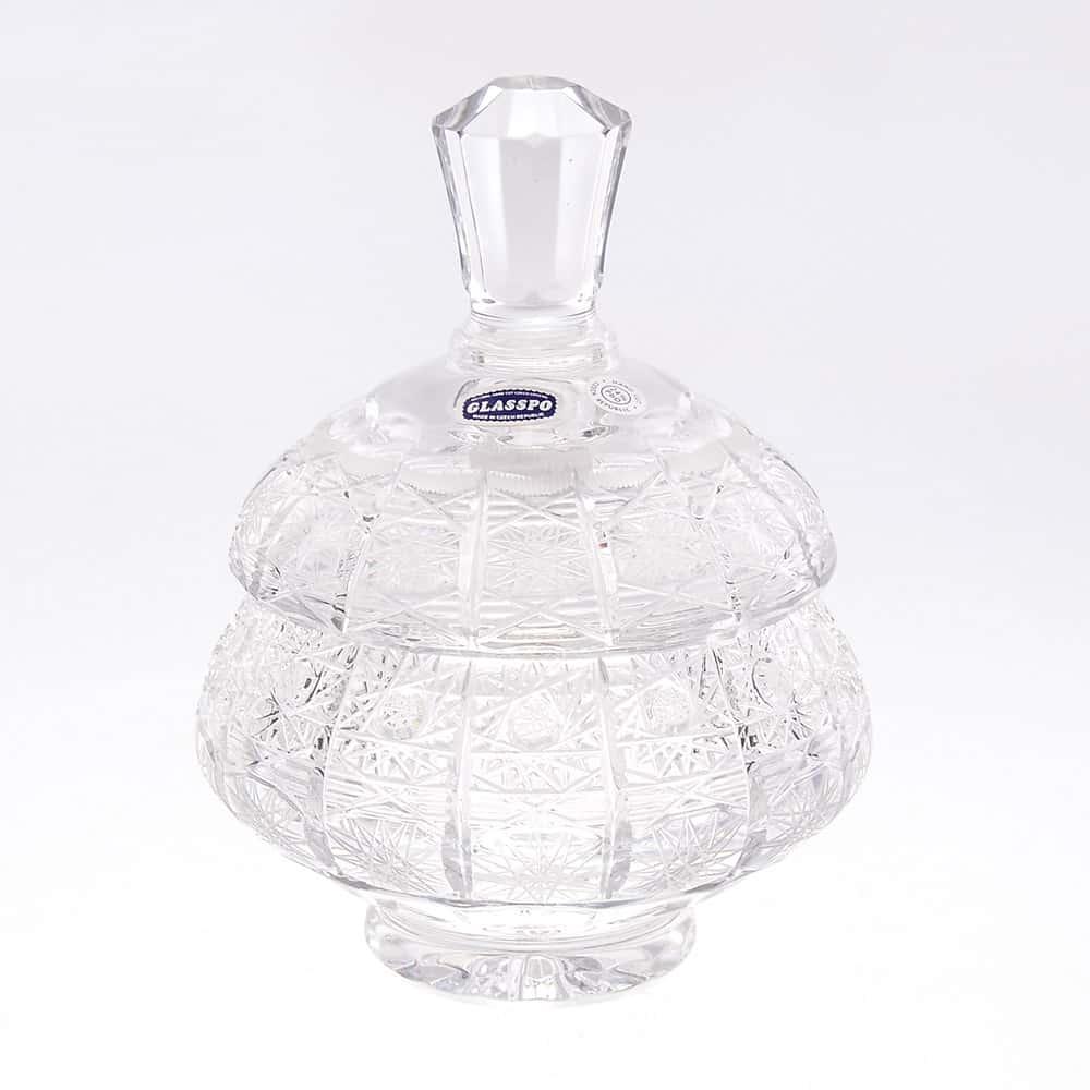 Доза Bohemia Glasspo 12 см 14328