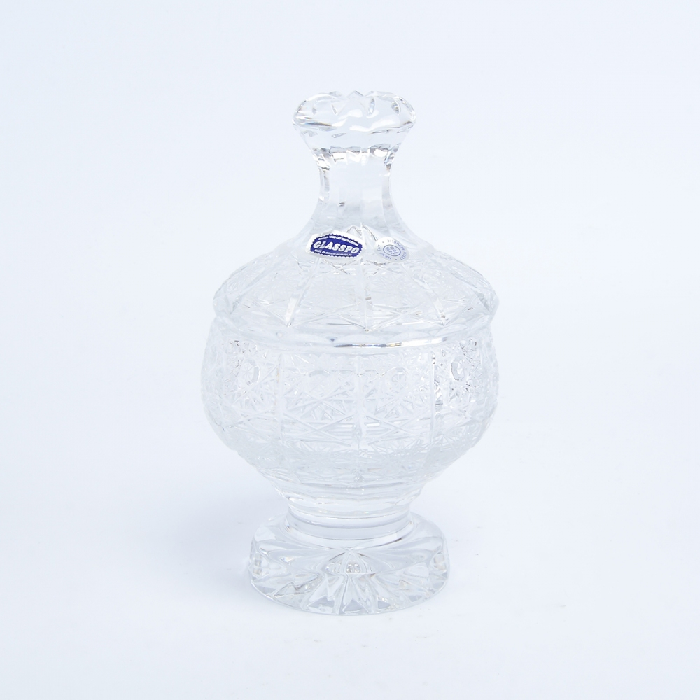 Доза 10 см Bohemia Glasspo