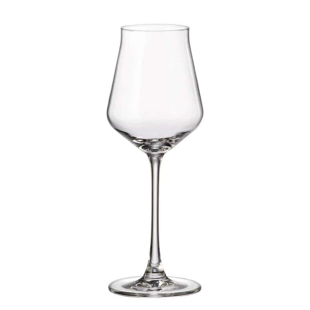 Набор бокалов для вина Crystalite Bohemia Alca 310 мл (6 шт)