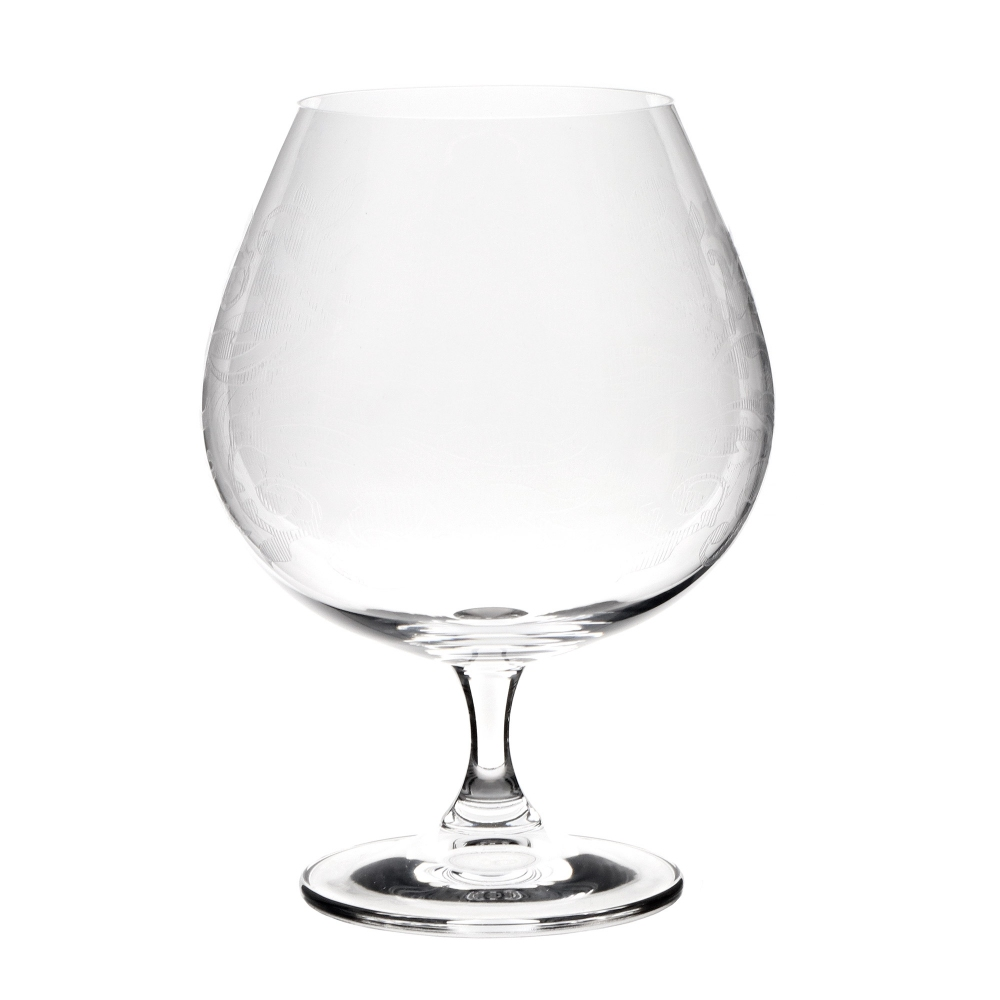 Набор бокалов для бренди Crystalite Bohemia Colibri/Gastro 690 мл (2 шт)