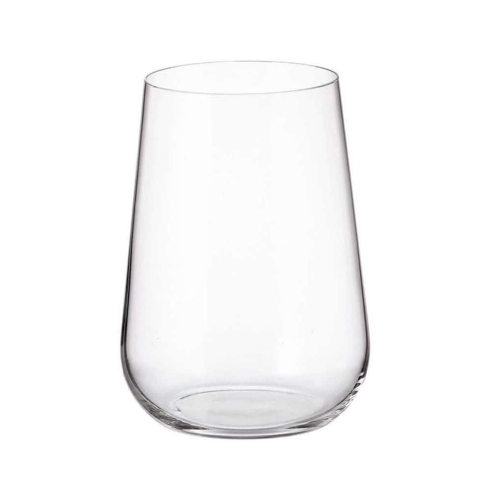 Набор стаканов для воды Crystalite Bohemia Ardea/Amudsen 470 мл