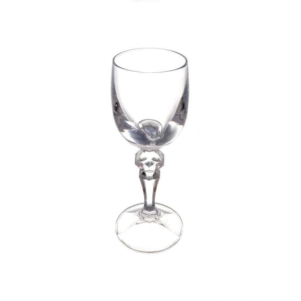 Набор рюмок для водки Crystalite Bohemia MIREL 60 мл
