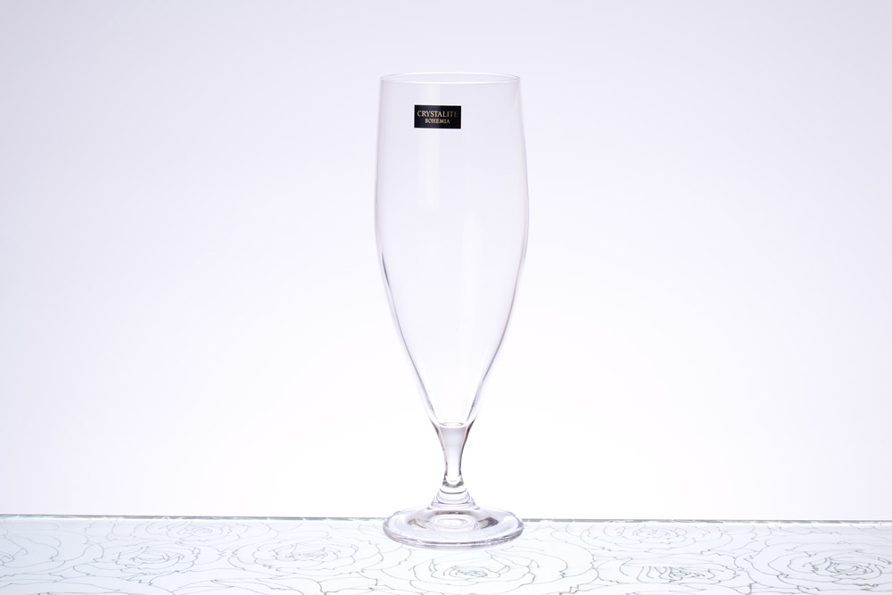 Набор бокалов для пива 340 мл SITTA STELLA Crystalite Bohemia