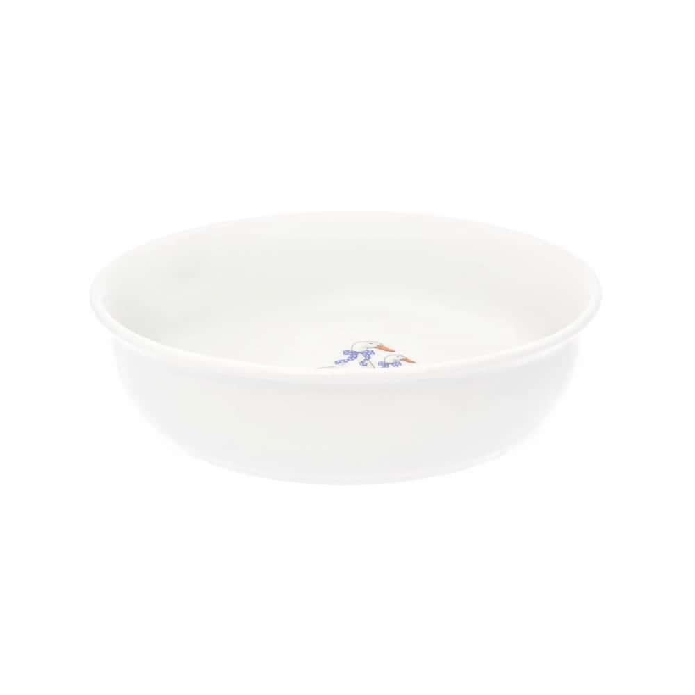 Блюдо для запекания Dubi Гуси 16,2 см