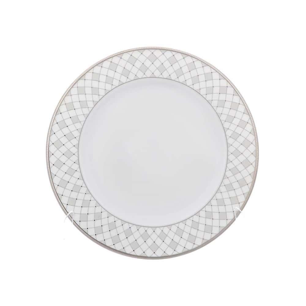 Набор плоских тарелок 21 см Repast (6 шт)