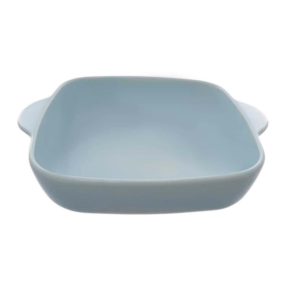 Квадратная форма для запекания Repast матовый голубой 29x24x6,5 см 2л
