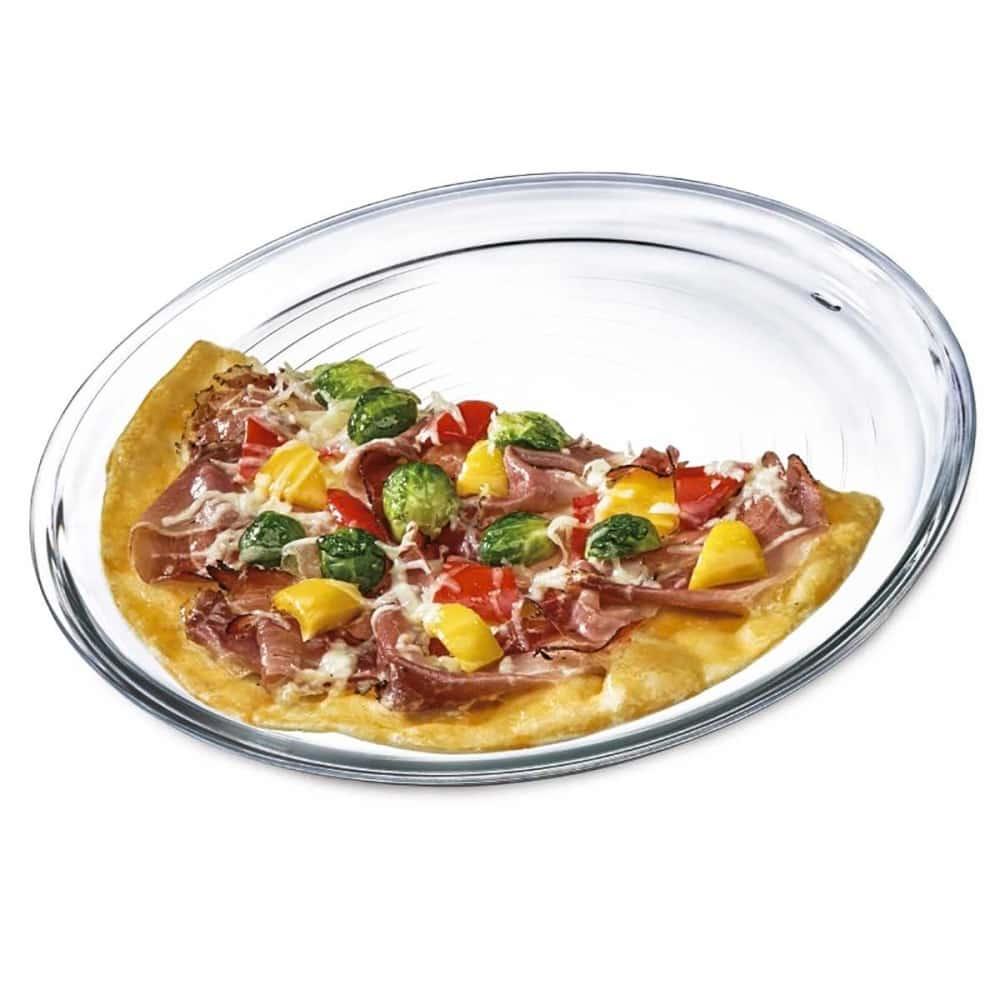 Блюдо круглое для запекания Simax 32 см