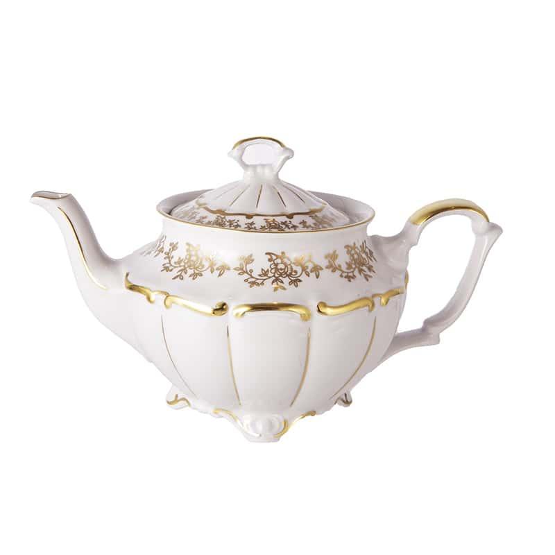 Чайник 1,1л. Мария Тереза 2752 Bavarian Porcelain