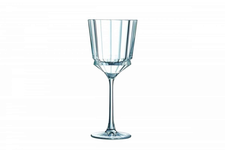 Набор бокалов 250мл.6шт. MACASSAR Cristal d'Arques