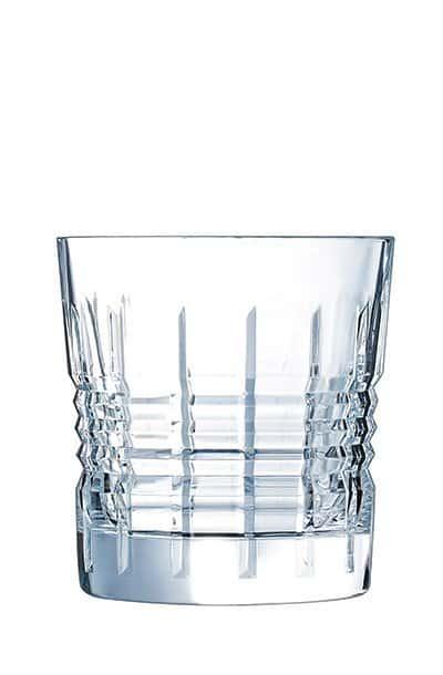 Набор низких стаканов 320мл.6шт. RENDEZ-VOUS Cristal d'Arques