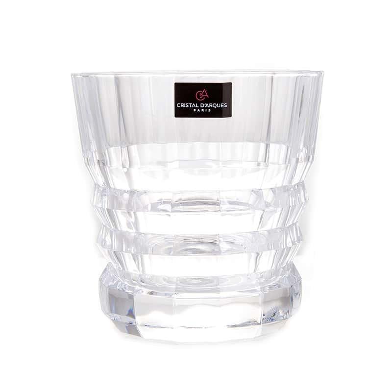 Набор из 6-ти стаканов низких 320 мл. ARCHITECTE Cristal d'Arques