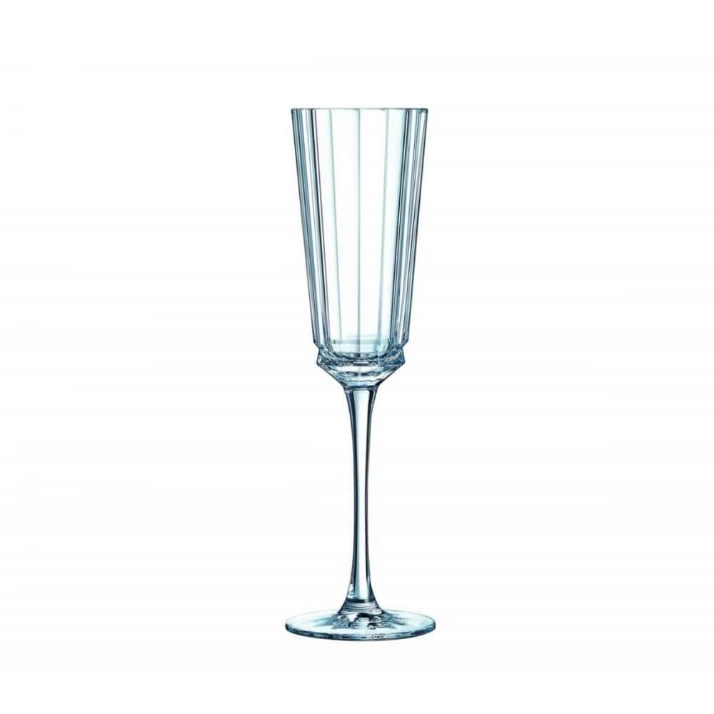 Набор фужеров 170мл.6шт. MACASSAR Cristal d'Arques