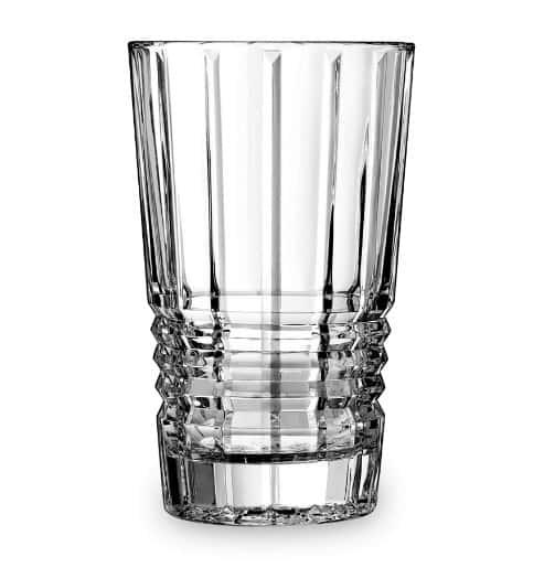 Ваза для цветов 27 см. RENDEZ-VOUS Cristal d'Arques