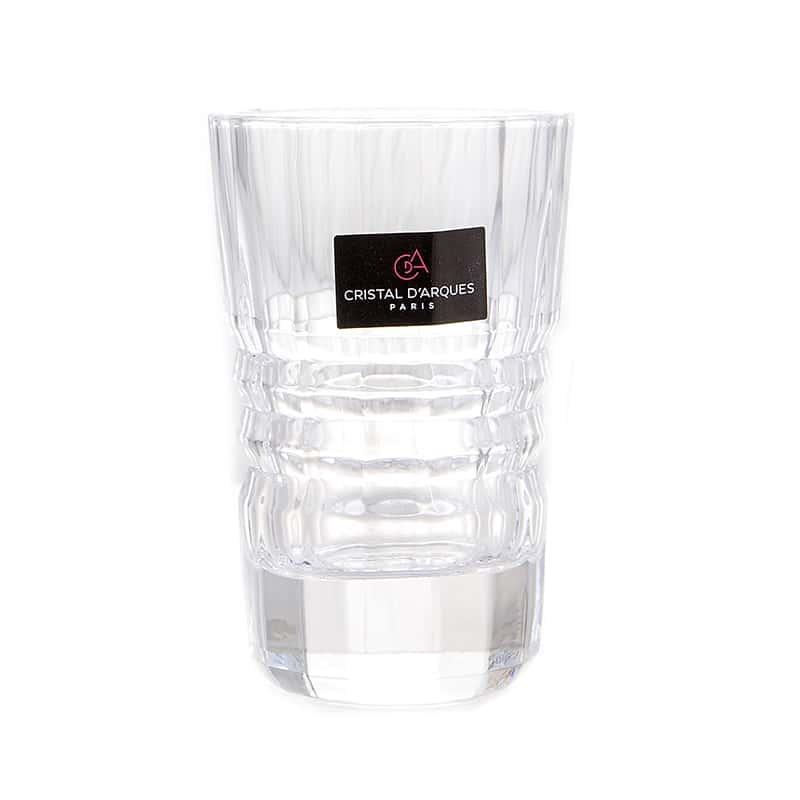 Набор из 6-ти стаканов 60 мл. ARCHITECTE Cristal d'Arques