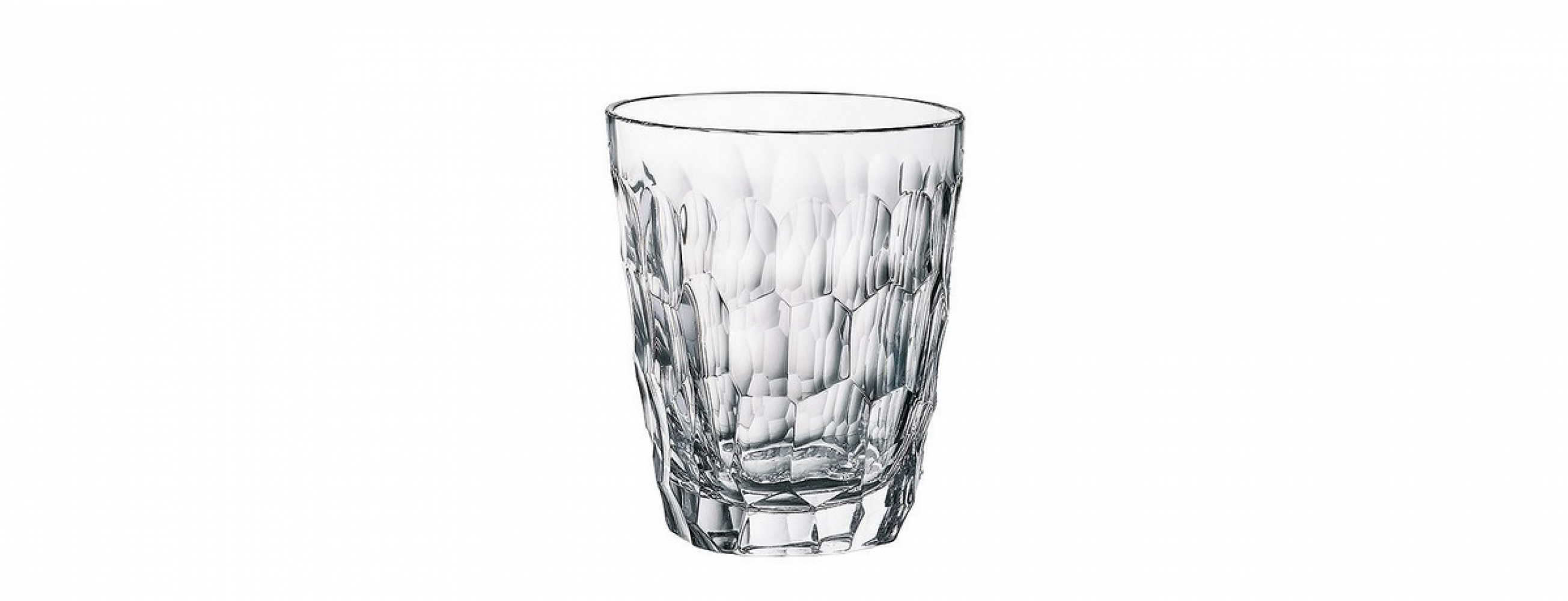 Стакан 290мл.1шт. Marble Crystalite Bohemia