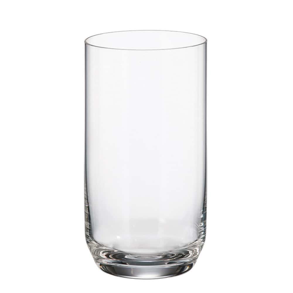 Набор стаканов 250мл.6шт. Ara Crystalite Bohemia