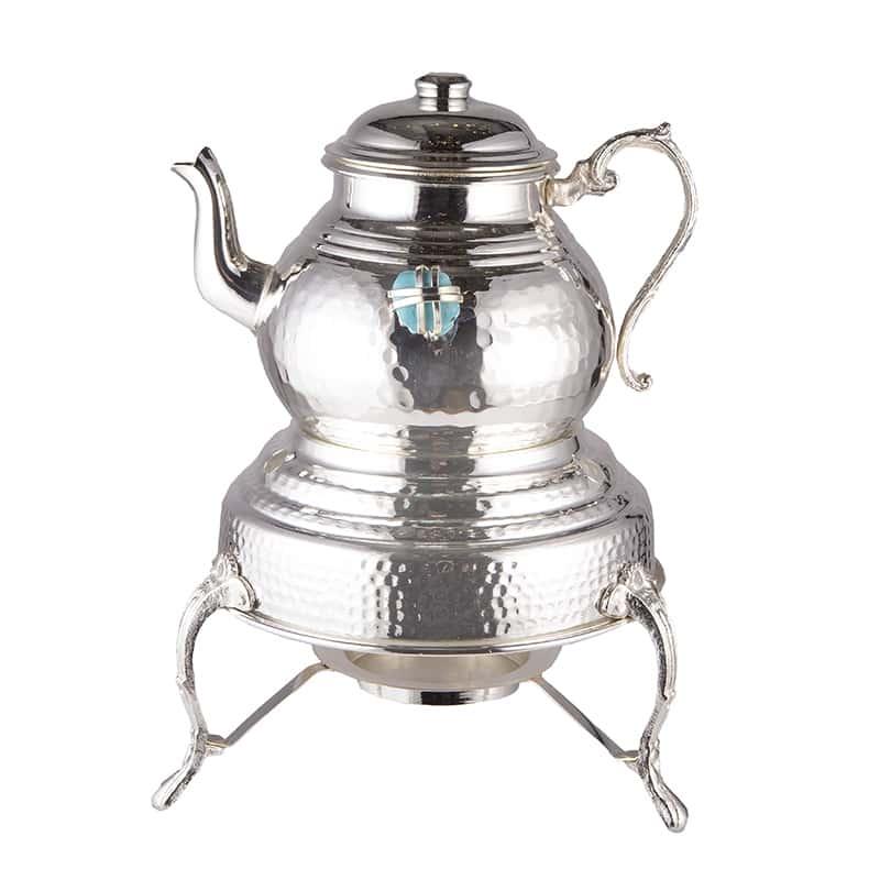 Чайник заварочный с подставкой 20N. Декоративный камень Select
