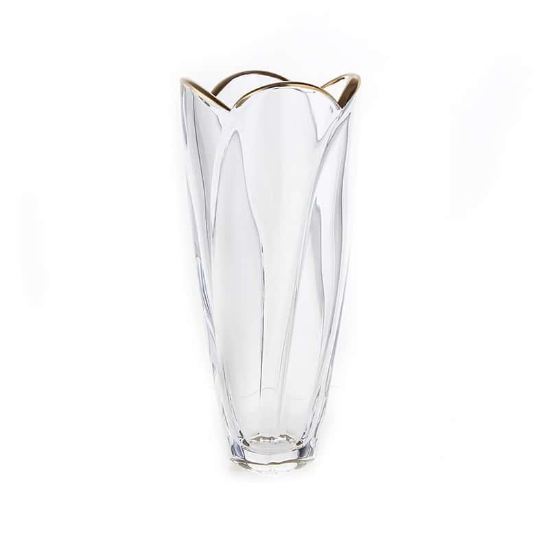 Ваза для цветов 35,5см. Глобус Матовая 1 Union Glass