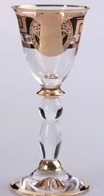Набор рюмок Медуза Костка I 60мл.5шт. Union Glass