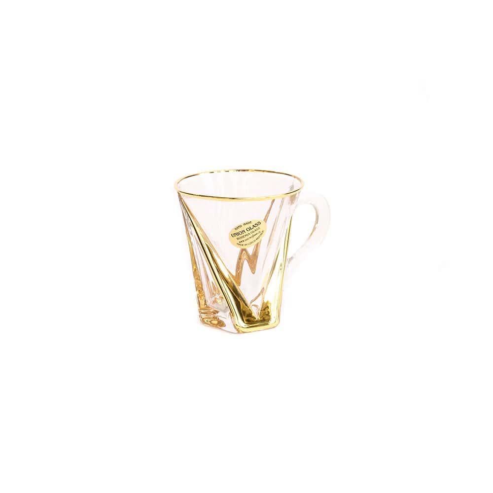 Стакан 120мл.1шт. Оригами Union Glass