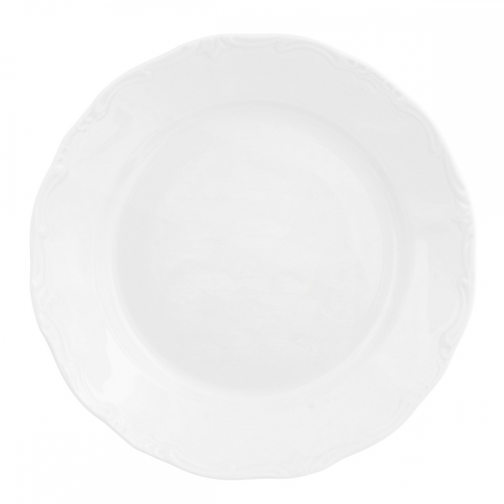 Тарелка 15см.1шт. Недекорированный Weimar Porzellan