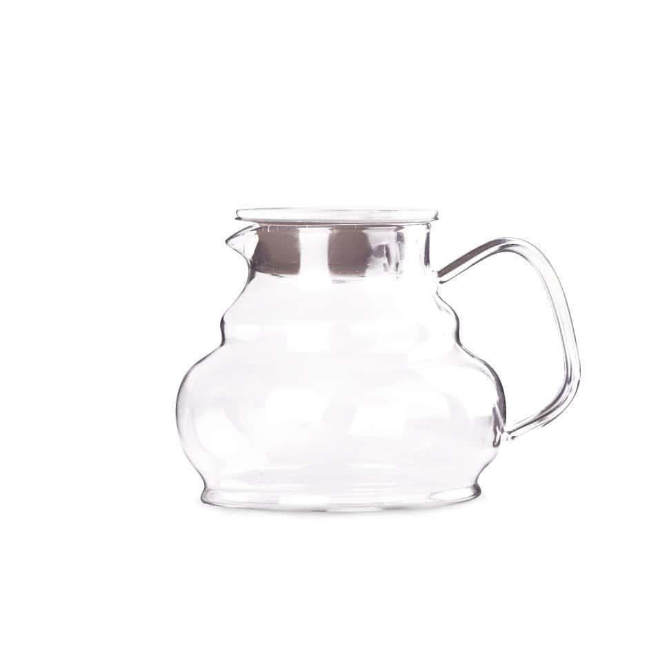 Сервировочный чайник Мори Слон 900 мл