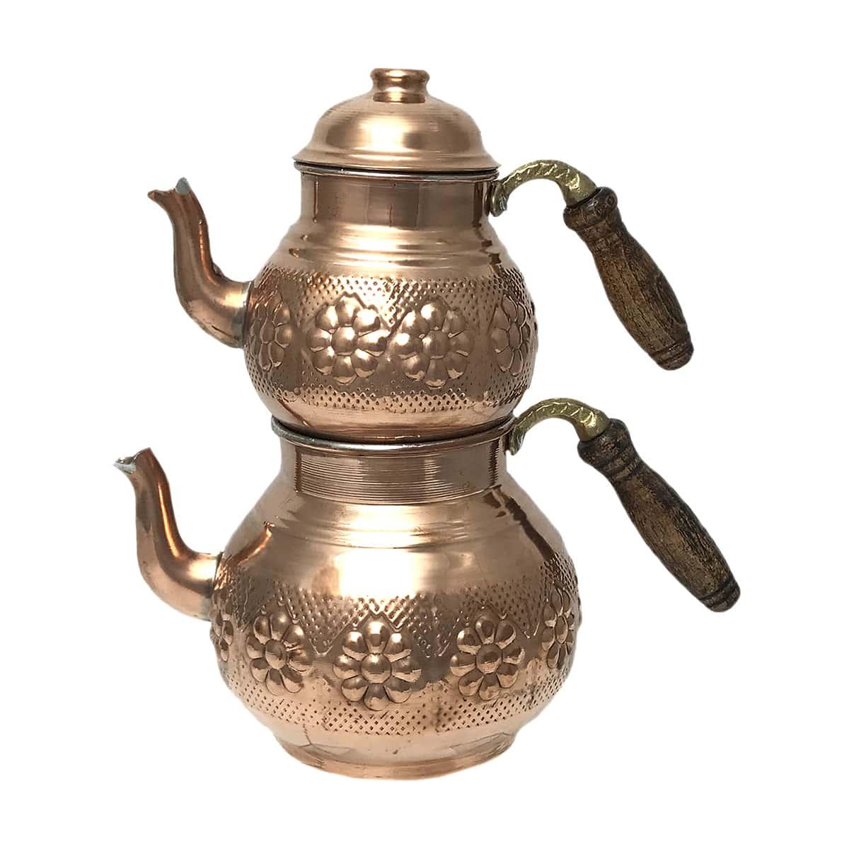 Набор чайников 2предм. Paci 200987