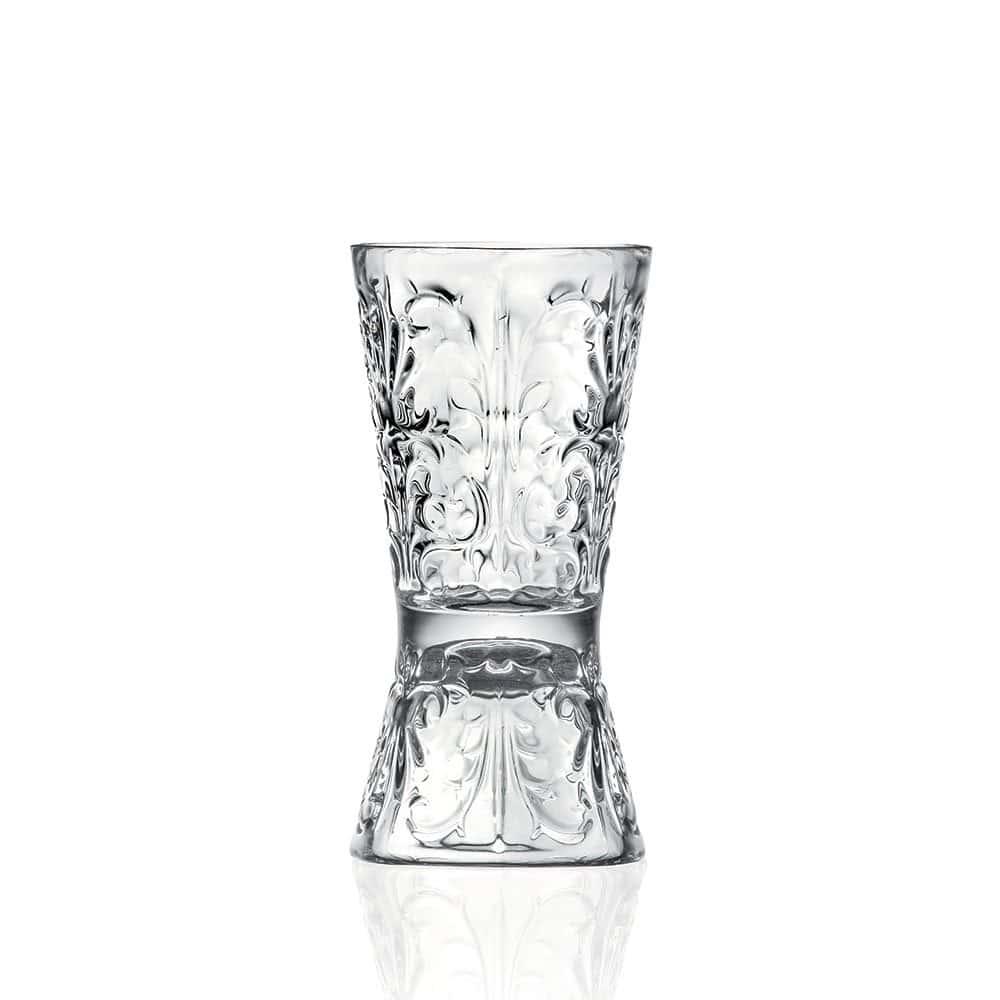 Набор стаканов 100мл.6шт.Tattoo RCR Cristalleria Italiana