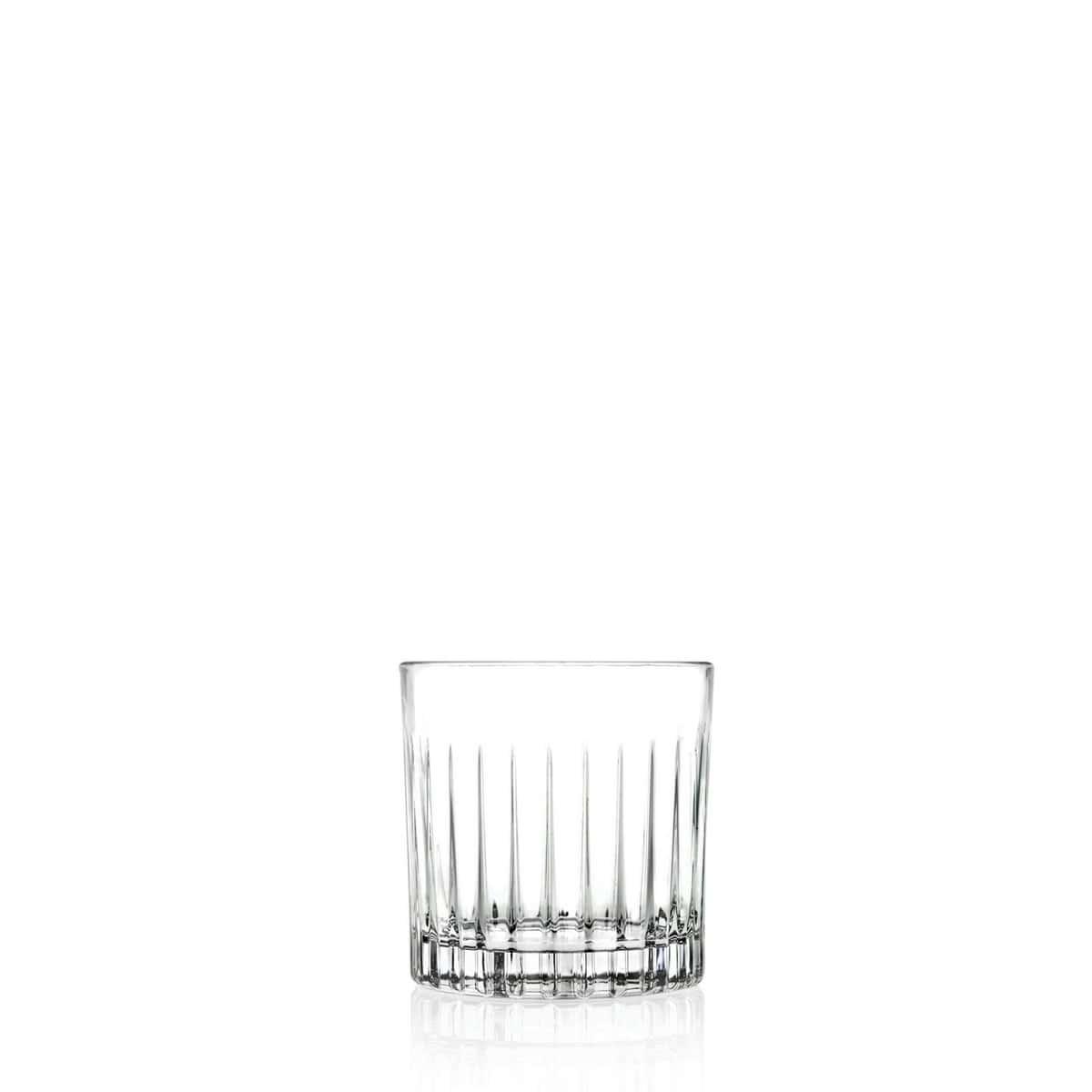 Набор стаканов 360мл.6шт.Таймлесс RCR Cristalleria Italiana