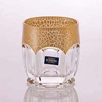 Набор стаканов для виски 250 мл на 6 персон Сафари