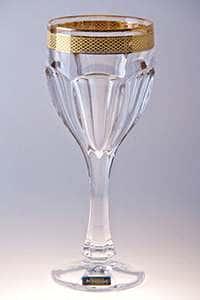 Набор бокалов для вина на 6 персон Cафари