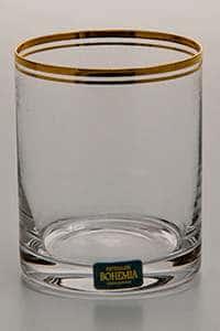 Набор стаканов для виски 320 мл Александра 432233