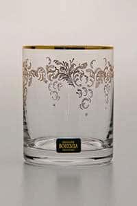 Набор стаканов для виски 320 мл Александра 437076