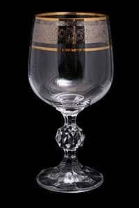 Набор бокалов для вина 230 мл Клаудия 43249