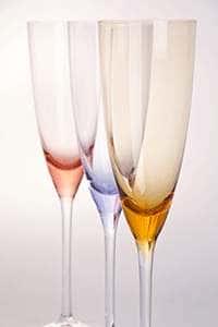 Сюзанна Набор фужеров для шампанского 180 мл Калорс