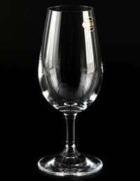 Набор бокалов для шампанского 210 мл Гастро Crystalite