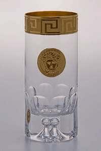Медуза Набор стаканов для воды Nike высокие