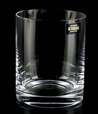 Набор стаканов для виски 320 мл Классик Crystalite