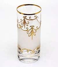 Узор Набор стаканов для воды Bohemia 300 мл