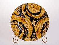 Ванити Тарелка круглая Rosenthal 18 см из фарфора
