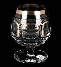 Набор бокалов для бренди 250 мл Арнштадт Классик