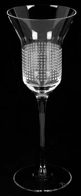 Набор бокалов для вина Олгой 200 мл на 2 персоны Bohemia