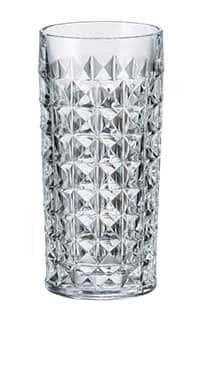 Диамонд Набор стаканов для воды Crystalite  260 мл